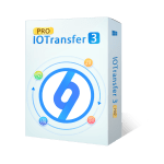 IOTransfer 3 Review: a Solid iPhone/iPad Managing Software?