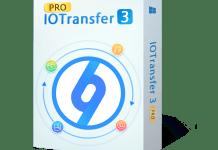 IOTransfer 3 Software Review