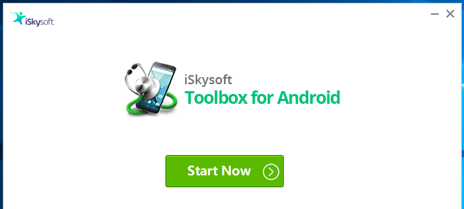 iSkysoft rooting guide