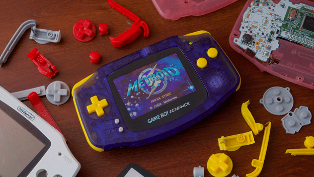how to play GBA on PC