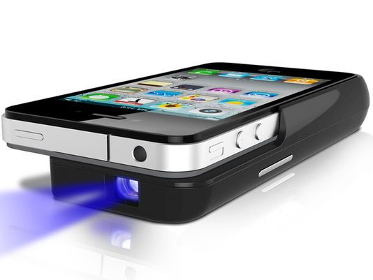 IPower Pro pocket projector