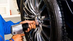 Tire Rotation & Pressure