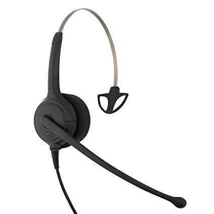 VXi CC Pro 4010G, Mono Noise-Cancelling Headset