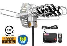 ViewTV Digital HDTV Antenna