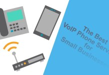 The Best VoIP Phone Services for Small Businesses