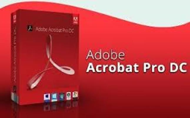 Adobe Acrobat DC Pro