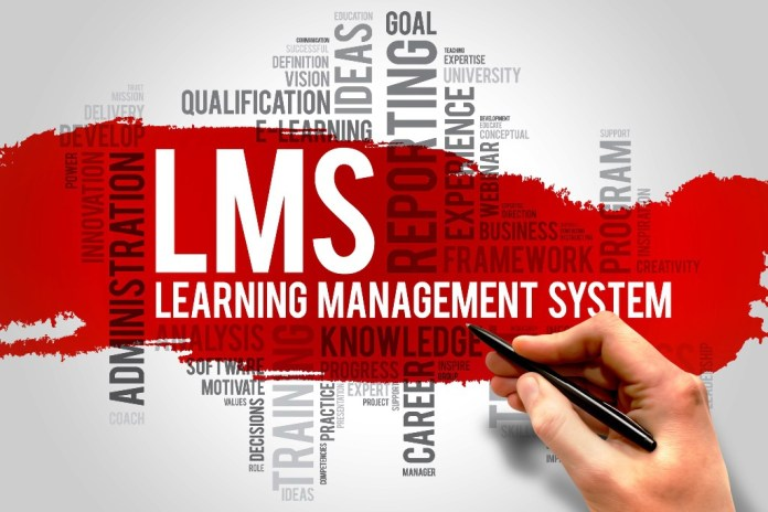 LMS Software benefits