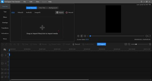 Upload the Recorded Video