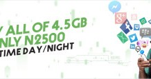 Glo so special data bundle planplan