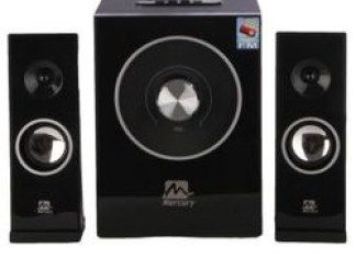 Mercury SW5200U Sub Woofer system Speaker