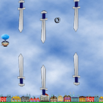 Fly Balloon, Fly Android Game Review: an Addictive Game to kill Boredom