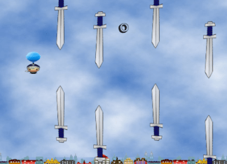 Fly balloon, Fly! game app review