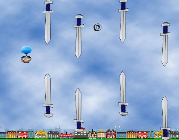Fly Balloon, Fly!
