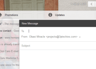 add custom domain email to gmail