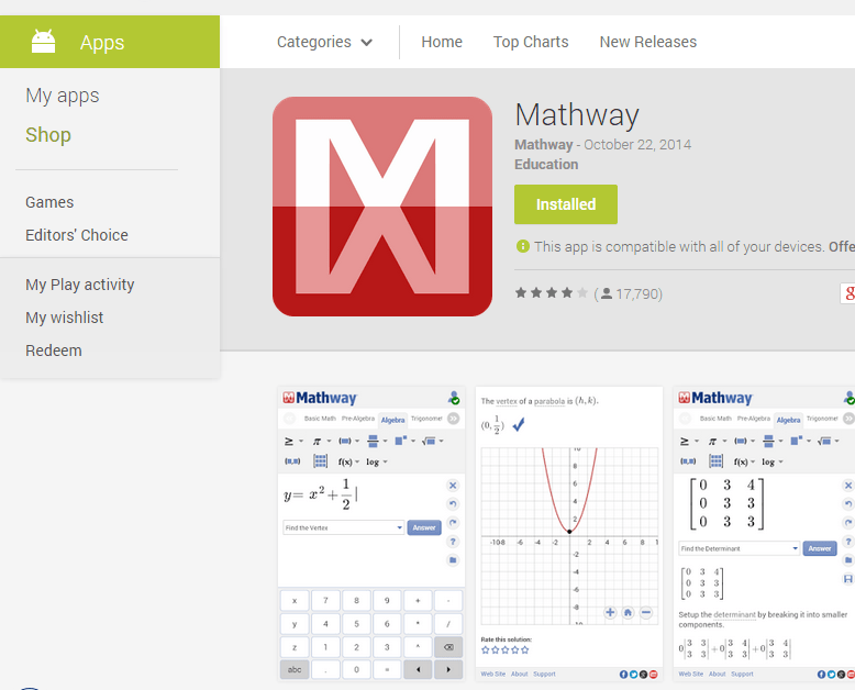 5 Free Apps to Solve Maths and Scientific Equations Mathway Google Play on sign up to play, powerdvd play, all play, goolgle play, hudba play, bing play, how do you play, android play, bridgehands play, search play, googel play, googe play, carmax play, synonyms for play, fashion icon online play, skype play, tv play, type 3 learn to play,