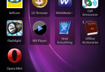 opera mini bb10 download