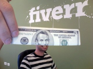 best fiverr gig ideas for sellers