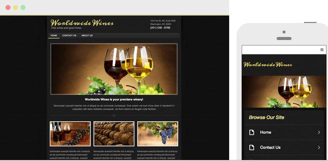 webs.com free online website creator app