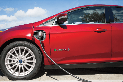 why choose electric cars over gas?