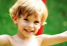 طريقة التعامل مع الكدمات والجروح فى الأطفال