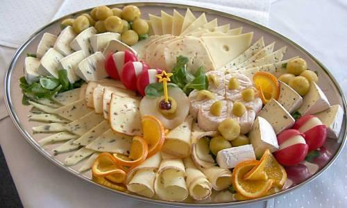 الجبن والكوليستيرول