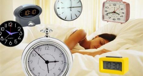 اضطراب الساعة البيولوجية يؤدي الى الموت المبكر