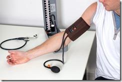 جهاز قياس ضغط الدم
