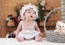 العناية بالثدي فترة الرضاعة