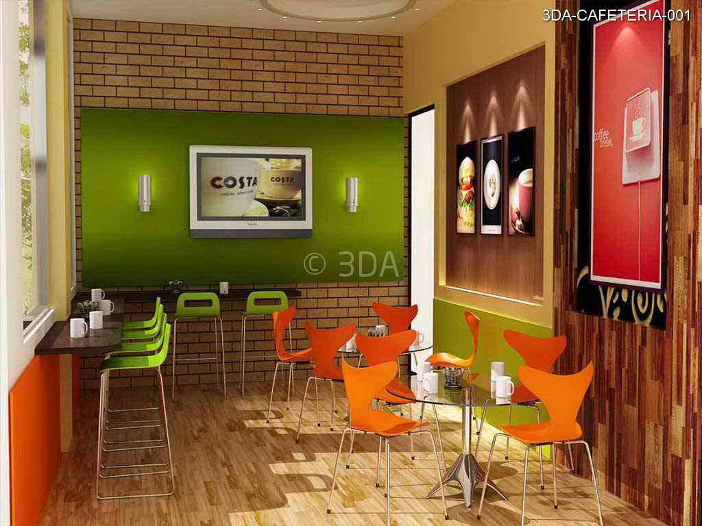 Interior Decoration Gallery