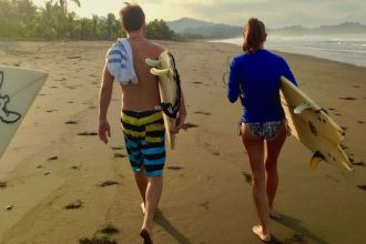 Sexism in Surfing