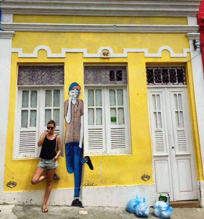 Street Art Olinda