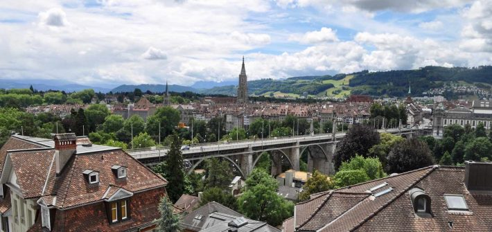 Experience Bern like a local