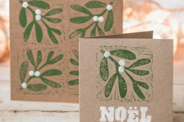 Print Your Own Greeting Cards and Gift Wrap