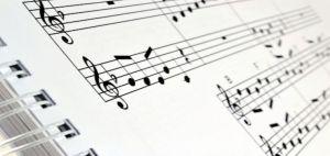 ID-10067576 Music sheet mister GC FI