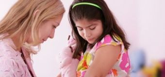 The HPV vaccine – you decide if it is necessary or not