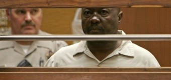 Grim Sleeper Trial began today in downtown Los Angeles