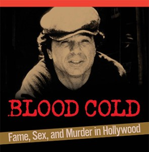 "Cover of ""Blood Cold"". Photo: Courtesy of Open Road Media."