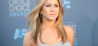 Jennifer Aniston Speaks Out Against Unfair Wages in Hollywood