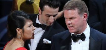 Tweeting Accountant Blamed in Costly Oscar Mix Up