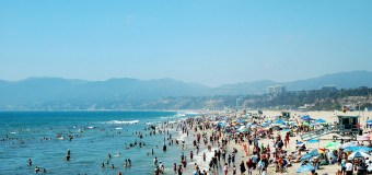 Safety in Santa Monica this Memorial Day weekend