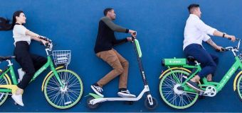 Environmentally friendly transportation expands in Santa Monica