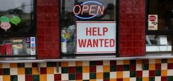 High Schoolers forsake summer jobs