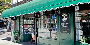 Ye Olde Kings Head Gift Shoppe is a must visit in light of royal wedding