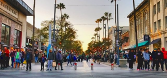 Food, shopping, and museums – Santa Monica offers it all