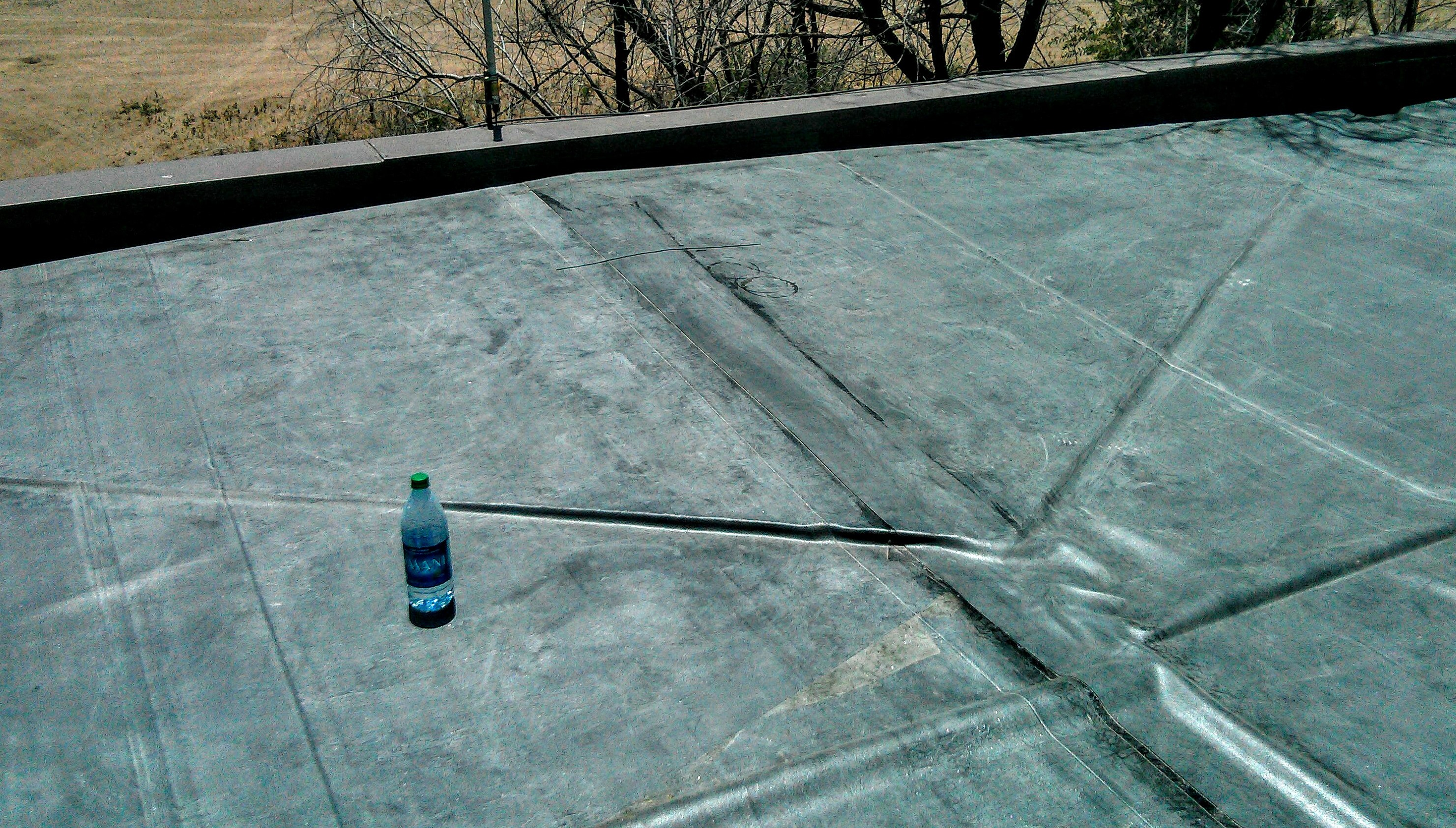 Epdm Roof R Value R Value Chart Polyisocyanurate Lttr