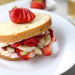 Splendid Summer Fruit Sandwiches
