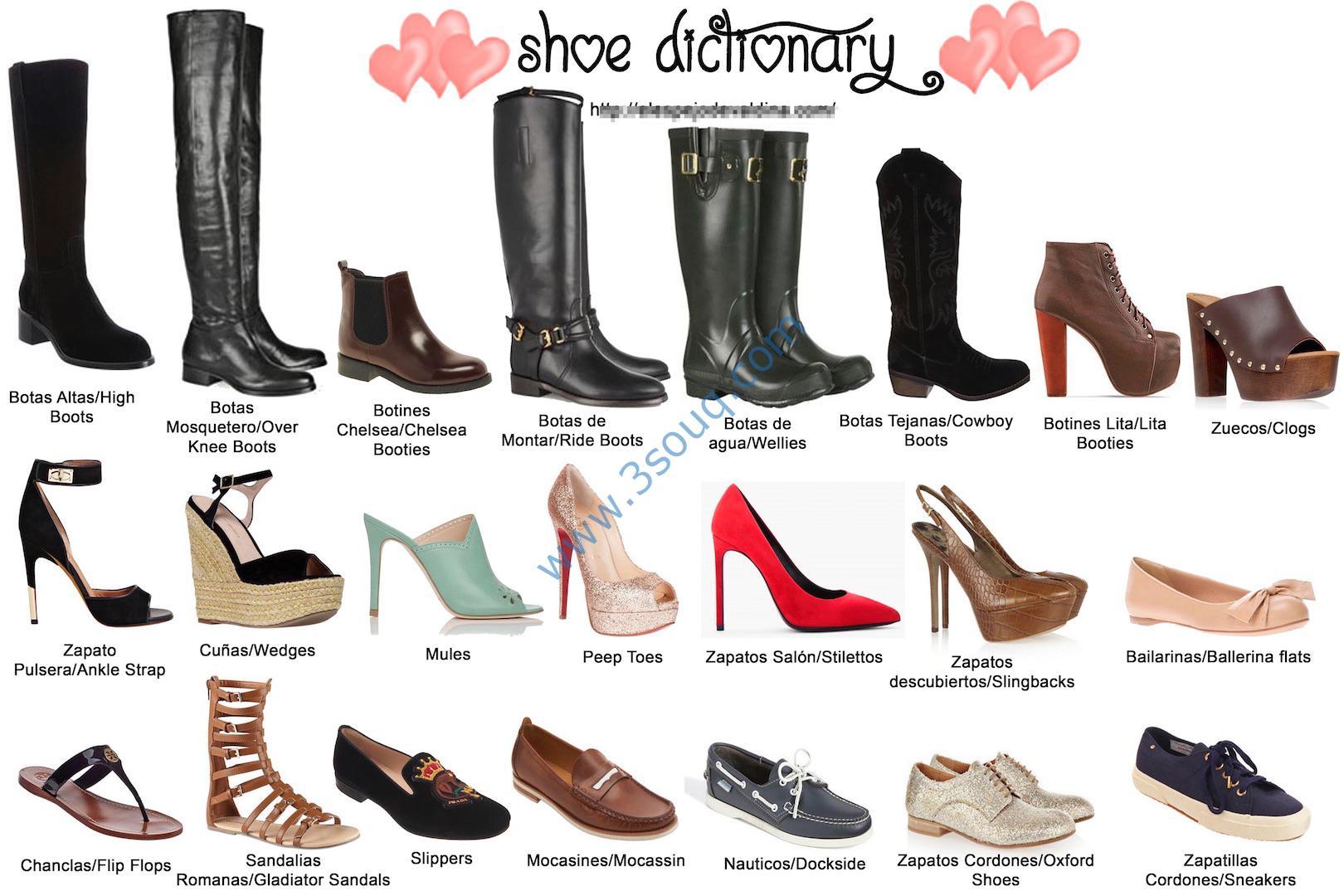 ce600c714 كيف تختار المقاس الصحيح للحذاء ؟ ( ستة خطوات ) – التسوق الالكتروني