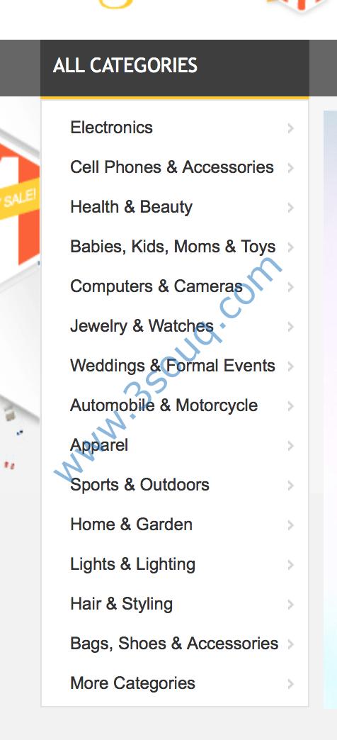 feacbd6fb28c8 شرح موقع DHgate للبيع بالجملة – التسوق الالكتروني