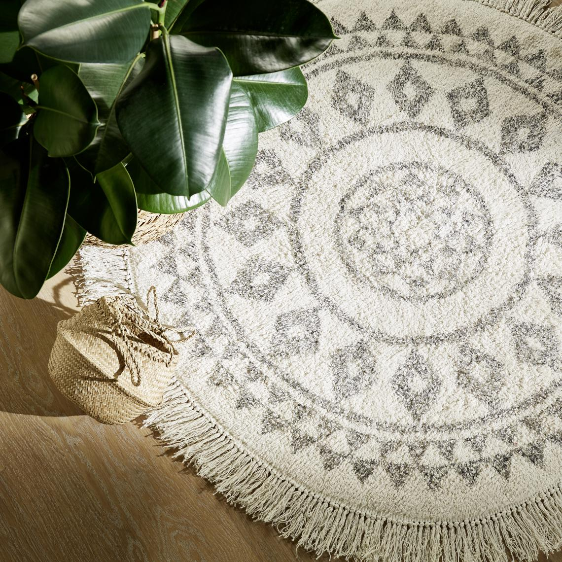tapis rond anci 3 suisses
