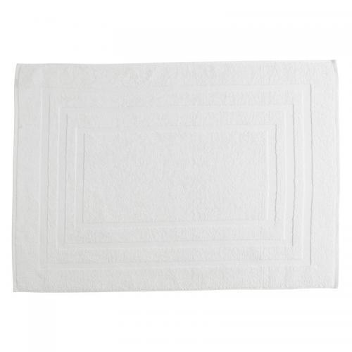 3s x tertio nos unis tapis de bain en eponge 750 gm tertio blanc